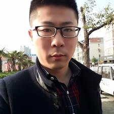 琰 User Profile