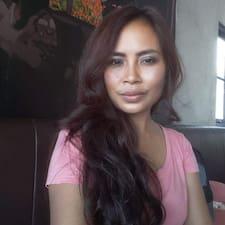 Profil utilisateur de Adminah