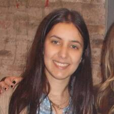 Alejandra Cecilia Kullanıcı Profili