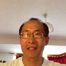 Guo Brukerprofil