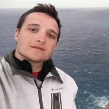 Juan Franco User Profile