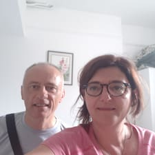 Perfil do utilizador de Giovanni