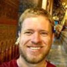 Scotty - Uživatelský profil