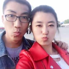 Jianbing User Profile