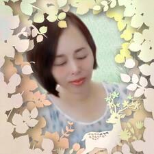 Profil utilisateur de 美红