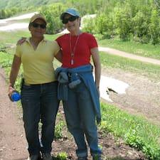 Profilo utente di Ruth And Leanne