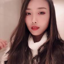 彥妤 User Profile