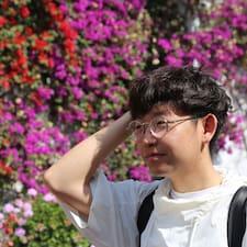 Zida User Profile