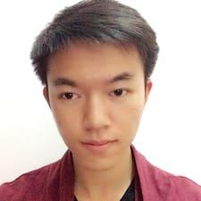 Profil Pengguna 皓月