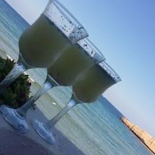 Hôtel Monastir Beach的用戶個人資料