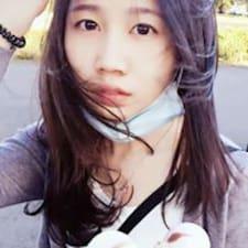 Perfil de usuario de 怡如