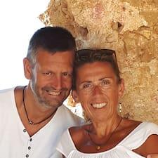 Profil utilisateur de Cyril&Corynne