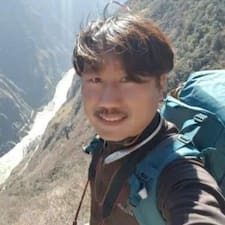 Profil korisnika Kyoung-Jae