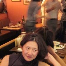 Profil Pengguna Yuko