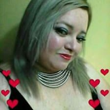 Vanesa User Profile