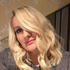 Georgina Kullanıcı Profili