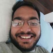 Srishti User Profile