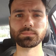 Leonardo Ruda User Profile
