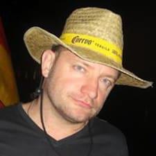 Profil Pengguna Ronny