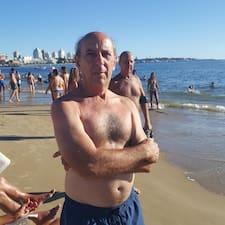 Profil utilisateur de Rodolfo Jose
