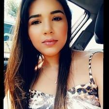 Profilo utente di Maira Laís