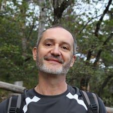 Henkilön Claudio käyttäjäprofiili