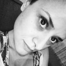 María Luz User Profile