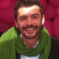 Gilles Brugerprofil