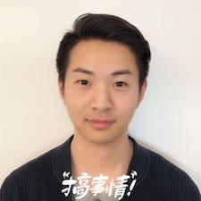 Профиль пользователя Sicong