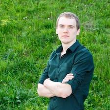 Mykhailo Brukerprofil