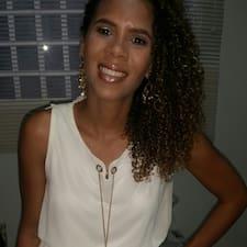 Profil korisnika Adelaine