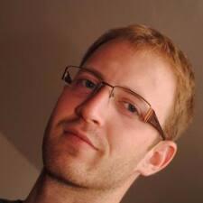 Profil utilisateur de Zoltan