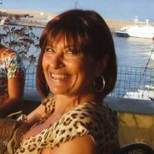 Myriam User Profile