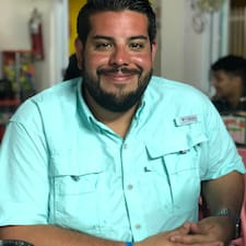 Learn more about Giancarlos