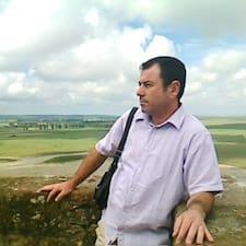 Notandalýsing Valéry