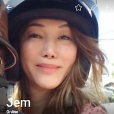 Jemima User Profile