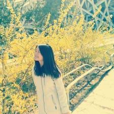 Nutzerprofil von Yiqiu