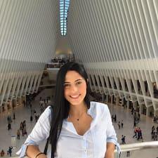 Profil korisnika Linda Madeline