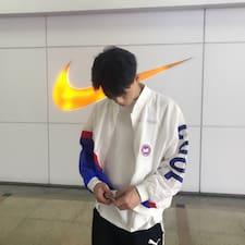 Profil korisnika 甘嘉辉