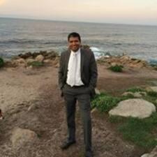 Bipin User Profile