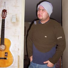 Christian Andrés User Profile