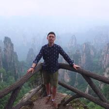 Tianze User Profile