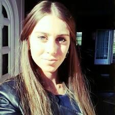 Profil korisnika Lúcia