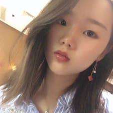 Profilo utente di 思洁