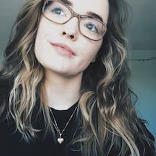 Profil utilisateur de Carine (Kari)