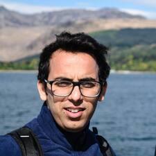 Tarun User Profile