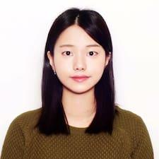Profilo utente di Hyunah