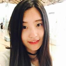 Профиль пользователя Yingchen