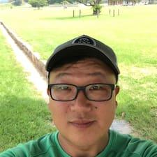 Profil utilisateur de 정일