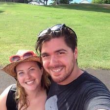 Profilo utente di Jessica & Graham